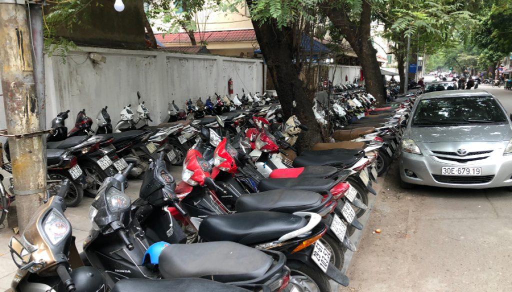 Hanoi – ein bisschen Kultur