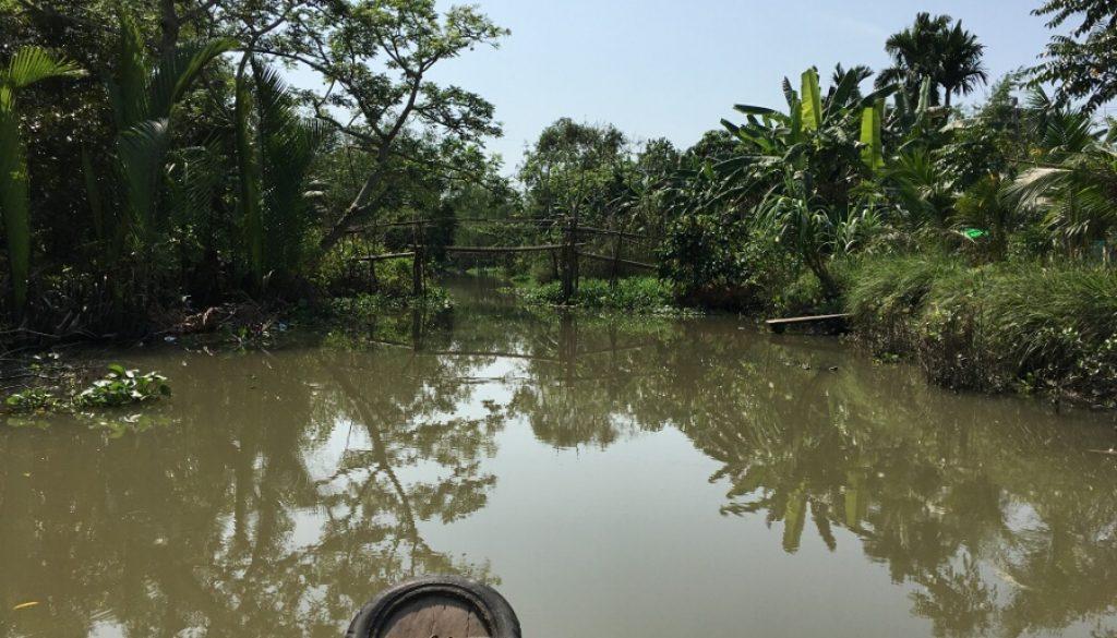 Can Tho – ein unvergesslicher Tag im Mekong – Delta