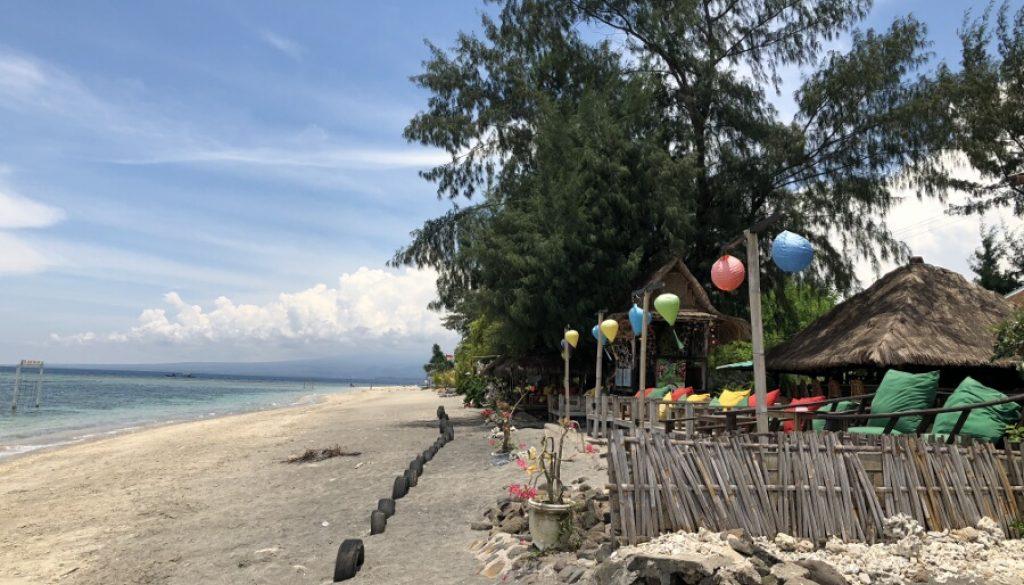 Bali und Lombok – Gili Air, Nusa Lembongan und Uluwatu