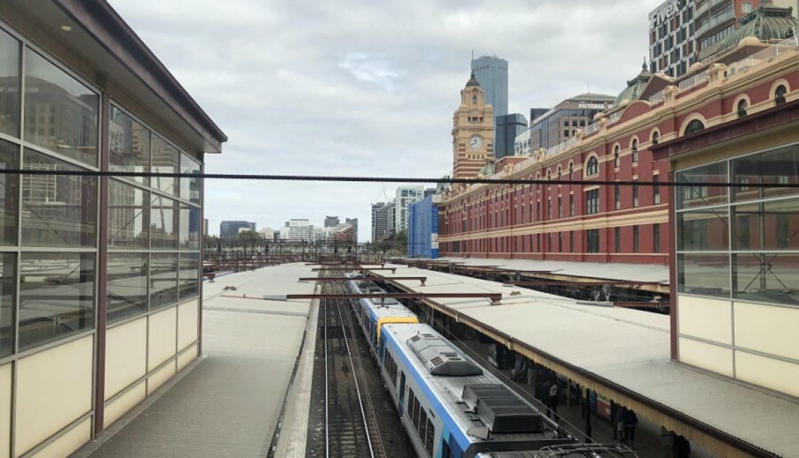 Melbourne – lebenswerteste Stadt der Welt