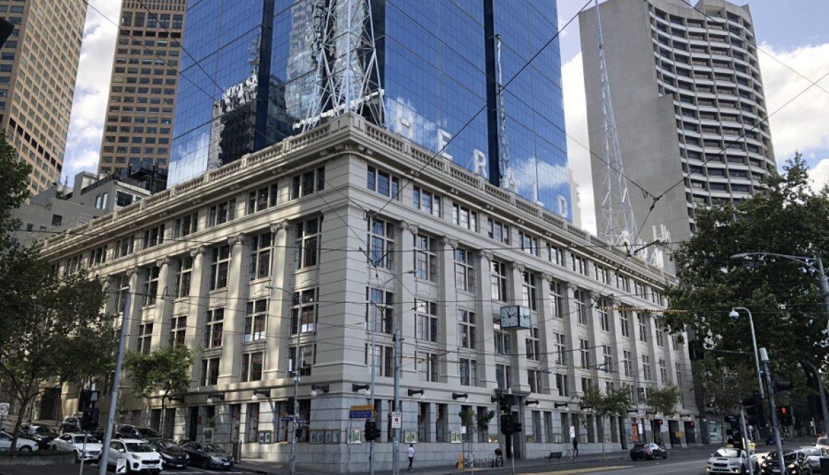 Melbourne – die Zeit vergeht zu schnell