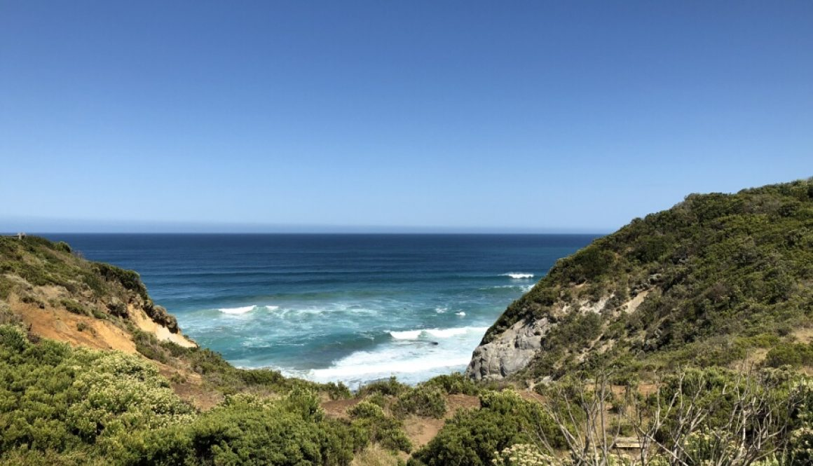 Great Ocean Road – Roadtrip