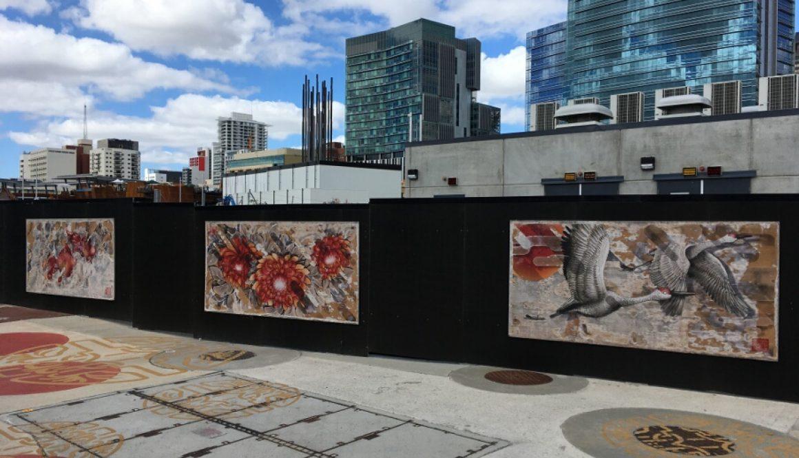 Perth – wir haben die Street Art gefunden!