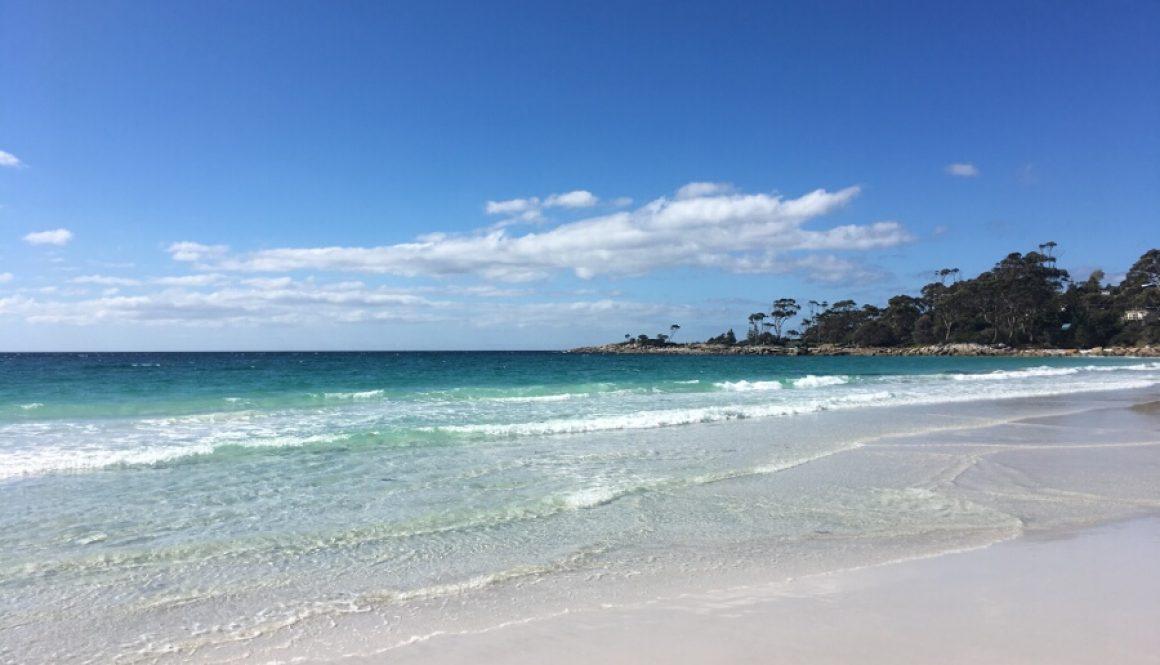 Tasmanien – Launceston