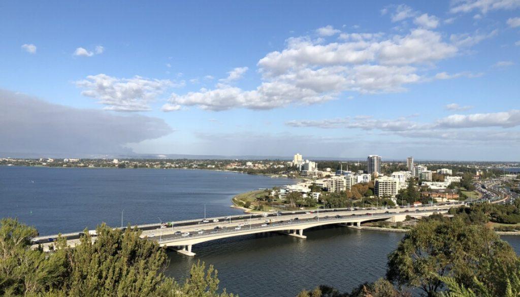 Roadtrip VII – Mandurah, Fremantle und Perth